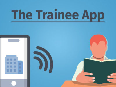 Apps In Action – Trainee App