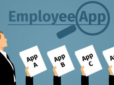 Choosing An Employee App