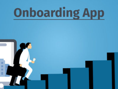 Mobile Onboarding Apps