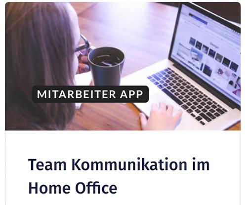 blog team kommunikation