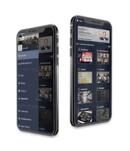 Mobile Employee App als Hinweisgebersystem